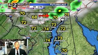 Great Maryland Weather Continues - Video