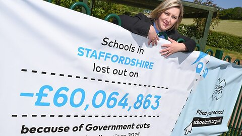 Superhero Headteacher Hit By Budget Cuts Takes On Dozens Of Roles To Keep School Running