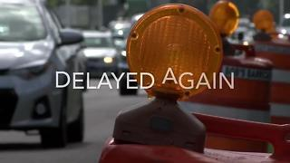 Gandy Blvd. construction delayed | Digital Short - Video
