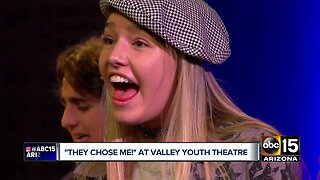 Valley Youth Theatre puts spotlight on foster care, adoption