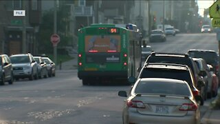 Changes coming to 11 Milwaukee County Transit System Bus routes