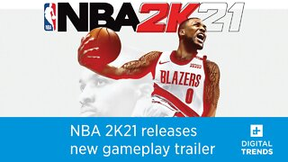 NBA 2K21 Gameplay Trailer