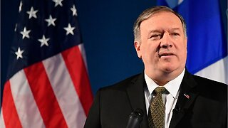 Mike Pompeo says US ready to engage with Iran