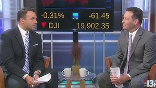 Financial Focus: Jan. 9 - Video