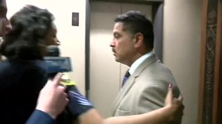TODAY'S TMJ4 reporter Ben Jordan confronts MPD Chief Alfonso Morales over Sterling Brown arrest video