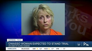 Owasso Woman Expected To Stand Trial