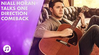 Niall Horan confesses Zayn could come back to 1D - Video