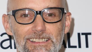 Moby Cancels Book Tour After Movie Star Slams His 'Creepy' Behavior With Her As A Teen