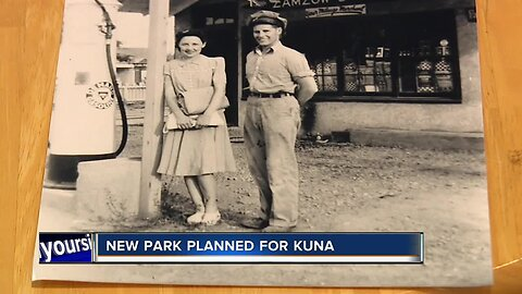 New community park planned in Kuna