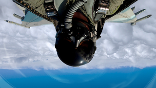Plane wings are engineered to make flight as efficient as possible, but what exactly has to change so they can fly upside-down? - Video