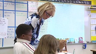Hillsborough County school leaders to tackle teacher shortage