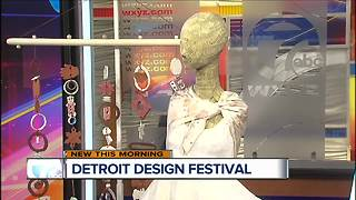 Detroit Design Festival - Video
