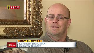Fairlawn residents concerned over mail issues - Video