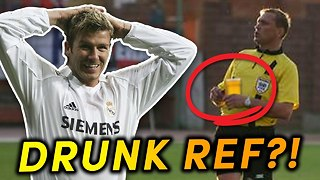 10 Football Matches You Won't Believe Really Happened!