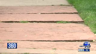 Should Denver homeowners be forced to fix their sidewalks?