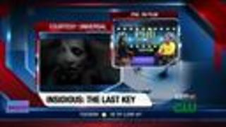 'Insidious: The Last Key' can't unlock frights (MOVIE REVIEW) - Video