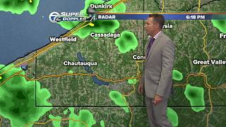 Full Weather 6pm - Video