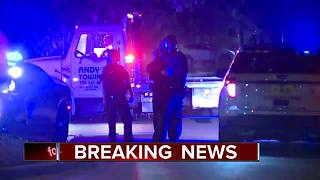 Large deputy presence in Fort Myers neighborhood - Video