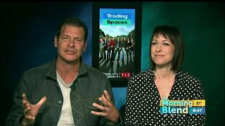 Trading Spaces 4/4/18 - Video