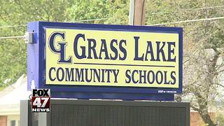 Transgender students can use Grass Lake school bathroom of gender they identify as - Video