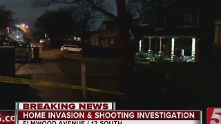 3 Sought In Violent Home Invasion In 12th South - Video