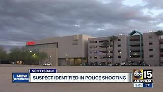 Man killed in officer-involved shooting at Scottsdale Fashion Square identified