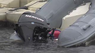 South Florida boat owners brace for the worst - Video