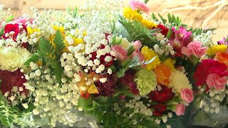 Businesses look to bounce back on Mother's Day