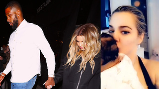 Khloe & Tristan Having ANOTHER Baby?! - Video