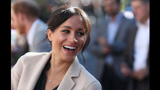 Duchess of Sussex opens up about how she suffered a miscarriage