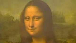 Who Was The Woman Behind The Mona Lisa? - Video