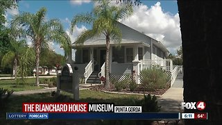 Black History Month: Blanchard House Museum in Punta Gorda