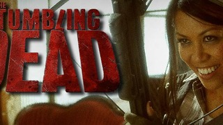The Stumbling Dead (Walking Dead From A Zombie Perspective) - Video