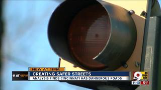 Would more speed enforcement mean safer streets?