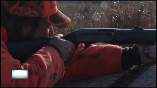 Hunters take slightly fewer deer during 9-day season - Video