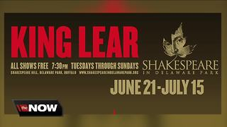 KING LEAR - Video