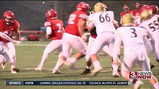 Elkhorn South vs. Elkhorn - Video