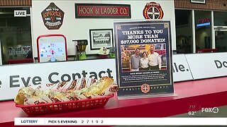 Firehouse Subs celebrates National Meatball Day