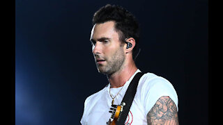 Adam Levine says Gwen Stefani and Blake Shelton 'can't afford' him to perform at wedding