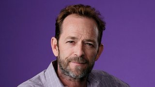 Luke Perry Dies At 52 Due To Stroke