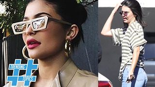 Kylie & Kendall Jenner's HOTTEST Summer Trends! | Trending Topics
