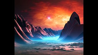 10 Incredible Alien Planets - Video