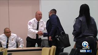 Riviera Beach residents gather signatures to recall three city council members - Video