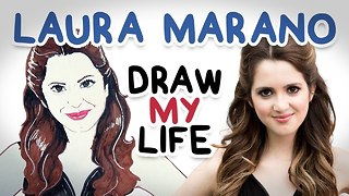 Laura Marano || Draw My Life - Video