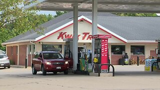 Study: Kwik Trip has highest rated gas station restrooms in Wisconsin