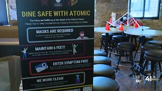 Westport business set to open during COVID-19 pandemic
