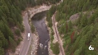 ITD shares timeline for upcoming Highway 55 construction