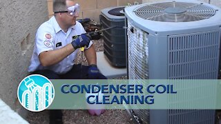 Summer is coming! Time to tune up your A/C with Precision Air & Plumbing