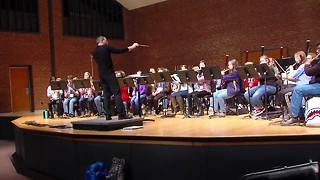 TMP MD State Honor Band Pkg Kyla - Video
