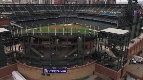 Colorado welcomes MLB All-Star Game with open arms